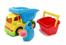 Zabawki, ubranka, akcesoria dla dzieci
