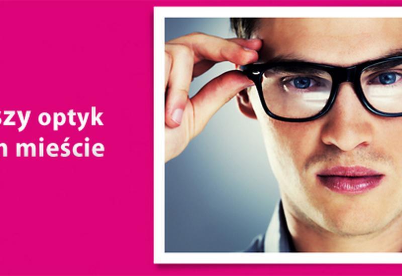 okulary przeciwsłoneczne - LuxOptic Salon Optyczny. ... zdjęcie 1