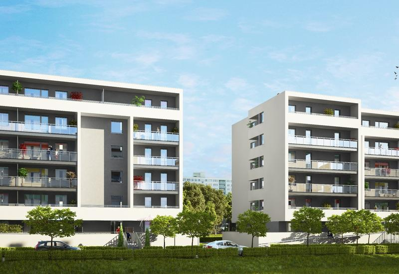 developer - Malta Nowa II - inwestor ... zdjęcie 3