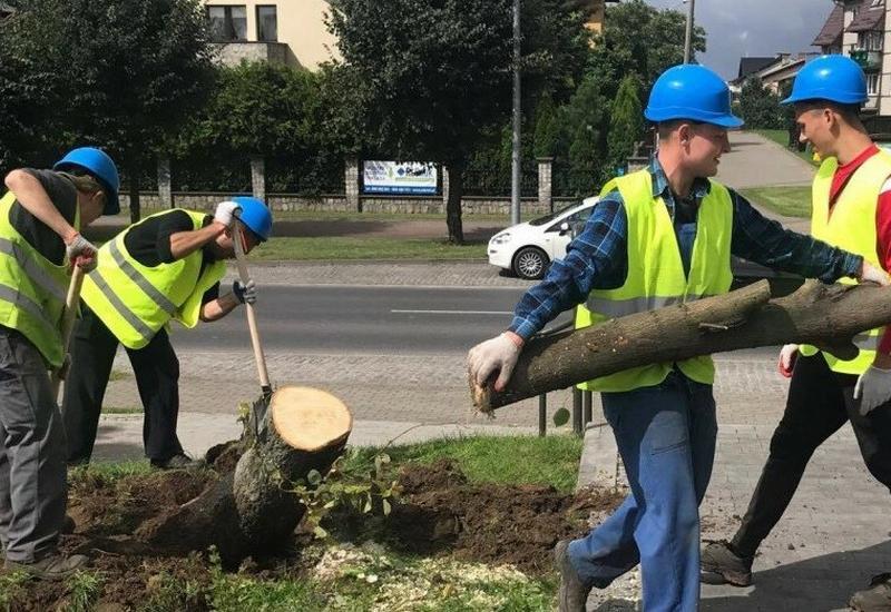 Przedsiębiorstwo Usług Portowych REZERWA Sp. z o.o.