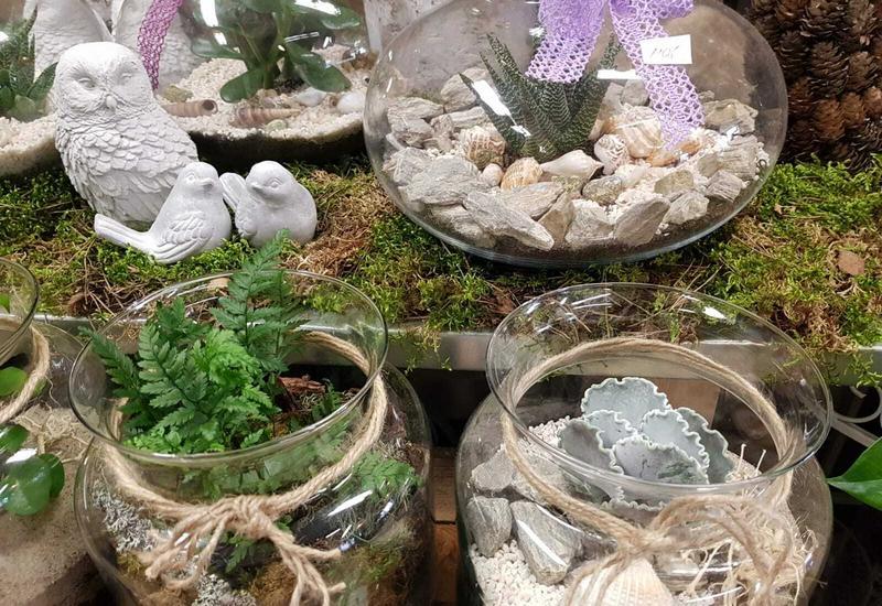 sprzedaż kwiatów - Kwiaciarnia Magia Kwiatów... zdjęcie 2