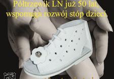 obuwie dziecięce, obuwie profilaktyczne, obuwie nietypowe