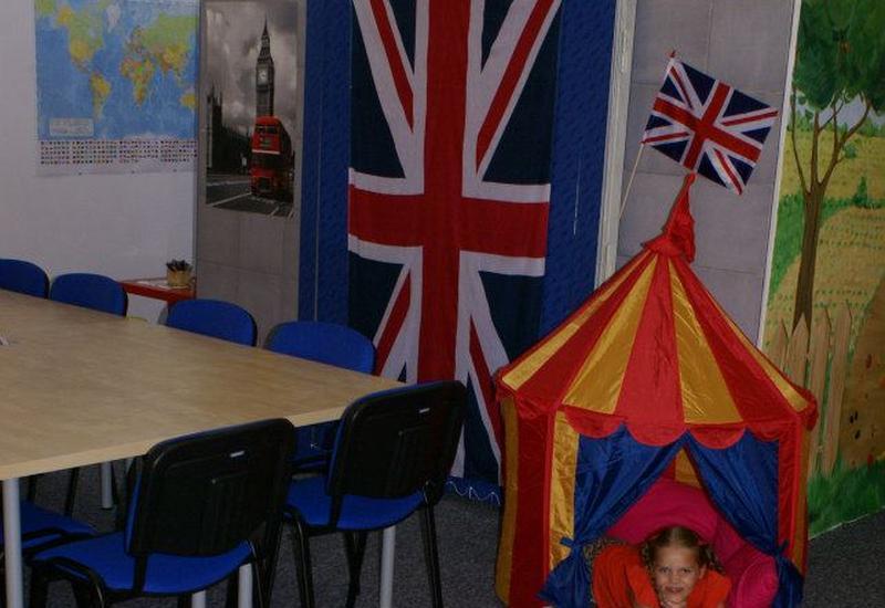 w biznesie - Szkoła Języków Obcych Eur... zdjęcie 2
