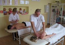masażysta - Szkoła Policealna Samorzą... zdjęcie 8