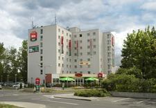 hotel - Hotel Ibis Warszawa Ostro... zdjęcie 1
