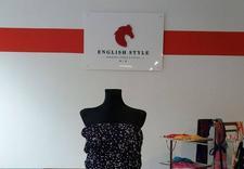 odzież nowa, używana