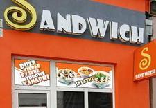 zamów pizze online - Sandwich zdjęcie 1