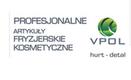 VPOL SKLEP - HURTOWNIA FRYZJERSKO KOSMETYCZNA (DH ŚLIWA NISKI PARTER) - Olsztyn, Wilczyńskiego 23