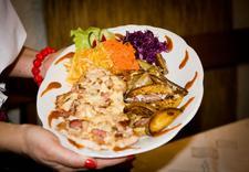 dobre jedzenie warszawa - Gospoda Zbójnicka zdjęcie 2