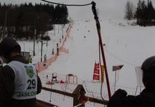 jazda na nartach - Wyciąg Narciarski Orawka zdjęcie 1