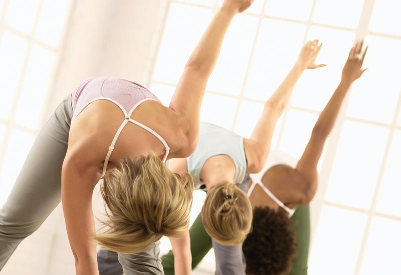 pilates Złotniki - Instytut Pilates zdjęcie 6