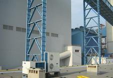 kurtyny powietrzne - Biuro Techniczno-Handlowe... zdjęcie 1