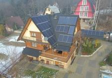 instalacja elektrowni słonecznej - Paweł LECHOWICZ STREFA EN... zdjęcie 3