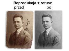 Reprodukcja