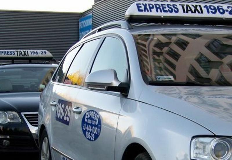 6 - Radio Taxi Express zdjęcie 2