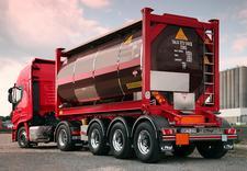 ciągniki używane - Lux-Truck Sp. z o.o. Nacz... zdjęcie 3