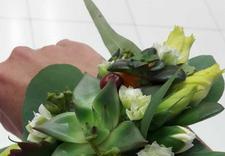 wiązanki ślubne - Kwiaciarnia Magia Kwiatów... zdjęcie 8