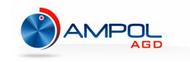 Ampol AGD. Sprzedaż części zamiennych, naprawy - Szczecin, Pocztowa 37a