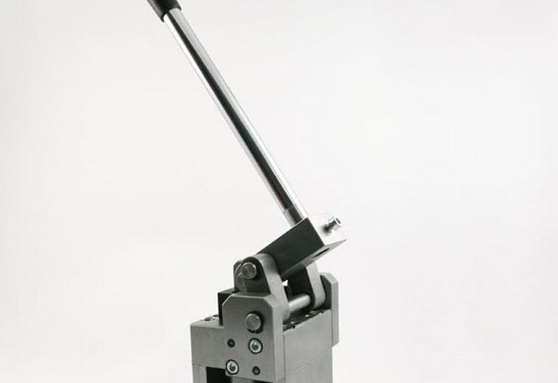 maszyny do żaluzji aluminiowych - Magnum-metal Sp. z o.o. zdjęcie 4