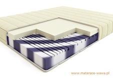 materace ortopedyczne - Świat Materacy Serene Exc... zdjęcie 6