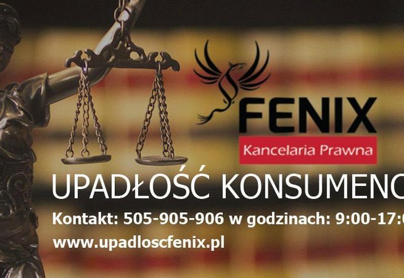 kancelaria prawna fenix - Kancelaria Prawna Fenix S... zdjęcie 2