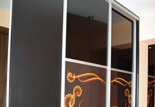 szafy wnękowe - Studio Mebli Kuchennych M... zdjęcie 12