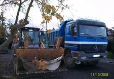 budowa dróg - PW Max Roboty ziemne zdjęcie 2