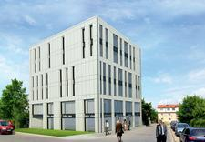 powierzchnia biurowa - BC Investments Sp. z o.o.... zdjęcie 6