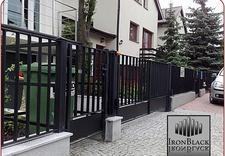 balustrady - IronBlack Ltd zdjęcie 6