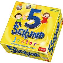 GRA TOWARZYSKA 5 SEKUND Junior