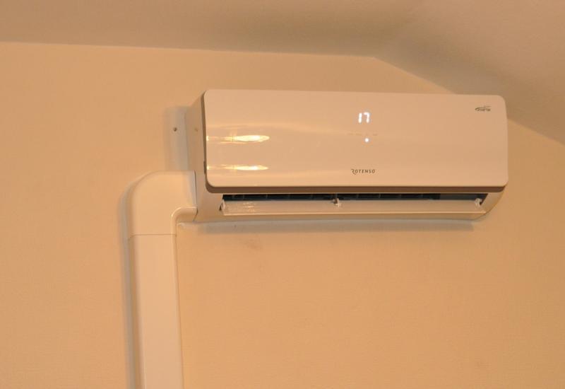 klimatyzacja opole - KLIMA - ONE MARIUSZ KRUPA zdjęcie 6