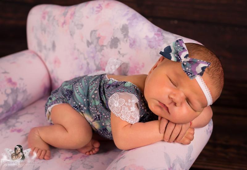 fotografia noworodkowa - Magiczny Moment - Magdale... zdjęcie 5