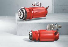 motoreduktory - SEW-Eurodrive. Falowniki,... zdjęcie 15
