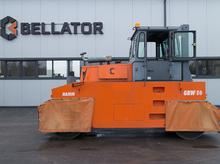 Maszyny drogowe i budowlane – Bellator