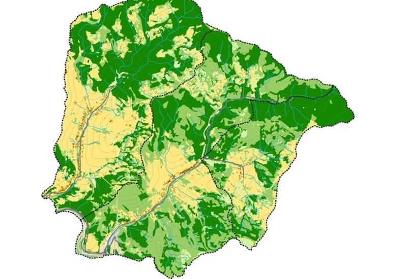 analiza krajobrazowa - Terra - analizy, doradztw... zdjęcie 2