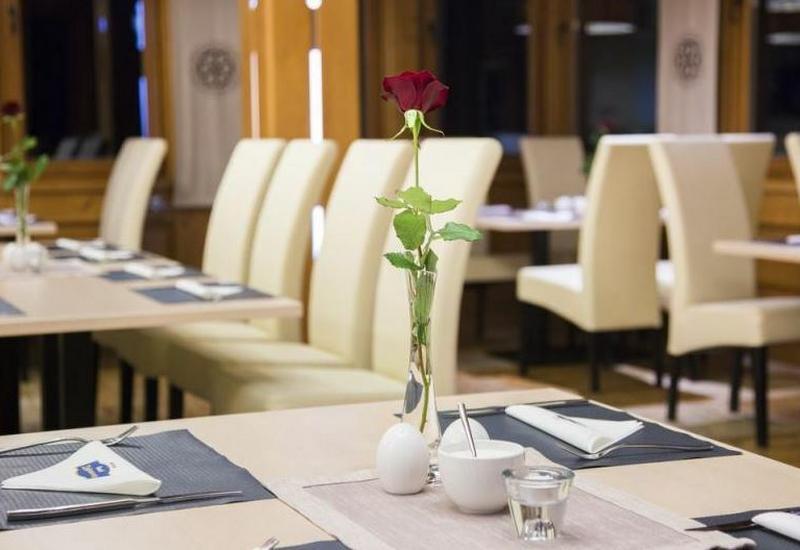 Restauracja Zbójnicówka