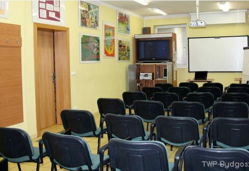 szkolenia bydgoszcz - Towarzystwo Wiedzy Powsze... zdjęcie 7