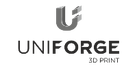 UniForge. Druk 3D