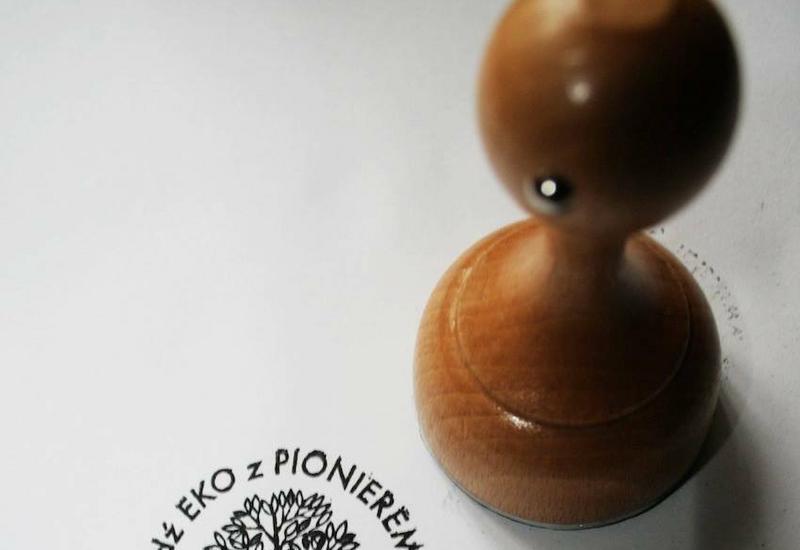 projektowanie stempli - Pionier II Robert Świtako... zdjęcie 4