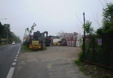 skład materiałów budowlanych - Magbud-Trans - Skład Budo... zdjęcie 2