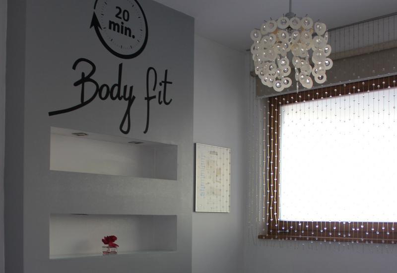 20minut - Body Fit 20 Minut Sp. z o... zdjęcie 5