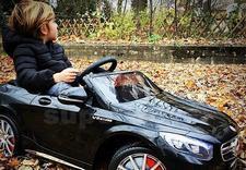 zabawki, akumulatory samochody dla dzieci