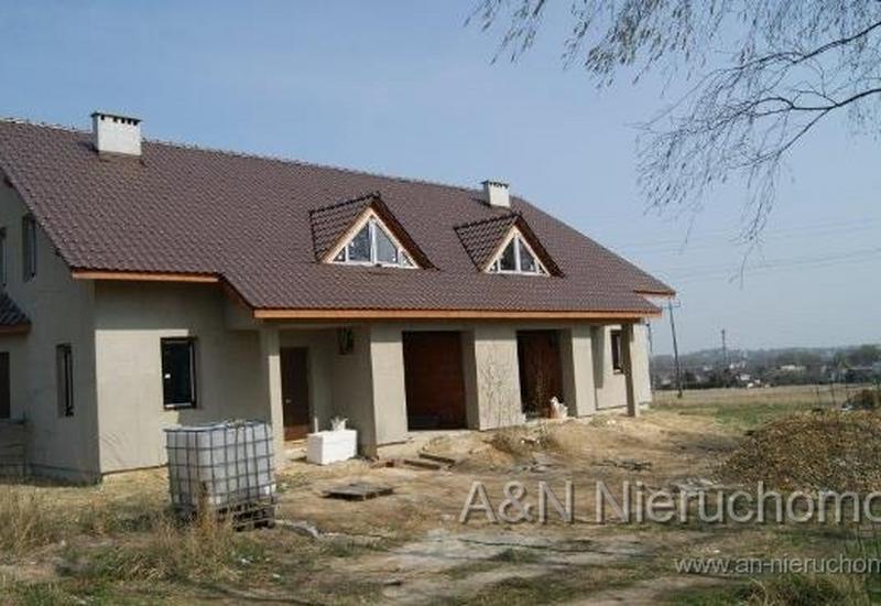 nowe domy - A&N Nieruchomości Anna Ur... zdjęcie 3