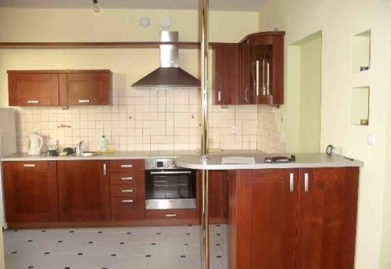 kuchnie kraków na wymiar - Studio Mebli Kuchennych M... zdjęcie 7