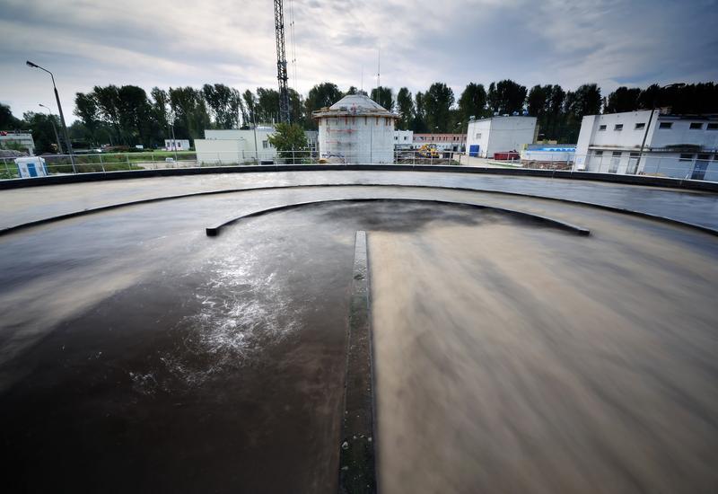 remont uzbrojenia - Dąbrowskie Wodociągi Sp. ... zdjęcie 7