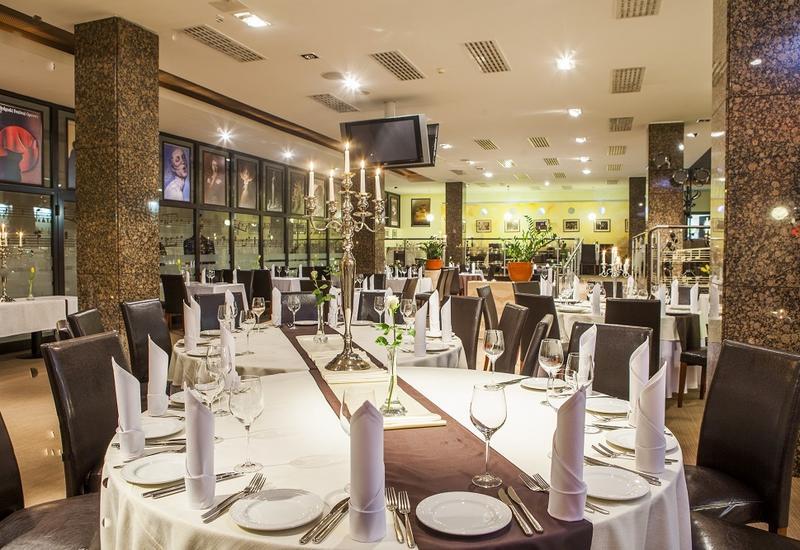 konferencje - Restauracja Maestra zdjęcie 5