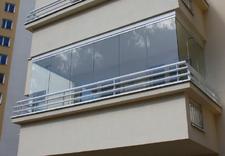 poliwęglan - ALUMARK - zabudowy balkon... zdjęcie 5