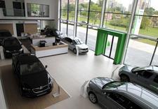 samochody nowe - L'emir Salon Skoda zdjęcie 9