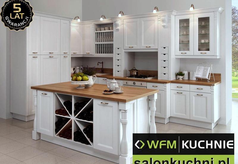 wolsztyńskie meble - Animacja - WFM Kuchnie zdjęcie 3