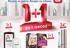 oferty specjalne - Super-Pharm Galeria Rzesz... zdjęcie 1